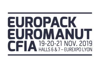 THERMO STEPH participe au salon Europack-Euromanut-Cfia du 19 au 21 Novembre 2019 à Eurexpo LYON